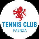 Logo Tennis Club Faenza ASD